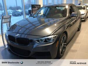 2018 BMW 3 Series xDrive * Promo Rabais de 9500$*