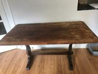 Dining Table SOLD