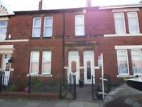 Walker,Shields Road. 3 Bed Immaculate Flat. No bond! Dss welcome!