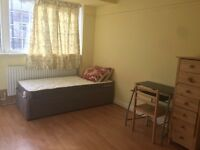 SPACIOUS DOUBLE ROOM TO RENT IN ISLEWORTH