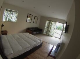 Lovely Large Furnished room