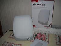 Maplin Mini SAD light 10,000 lumen