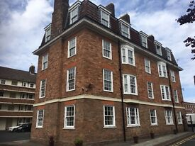 Abbeygate Apartments L15 - three bedroom unfurnished flat to let