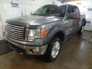 2011 Ford F-150 XLT/FX4/Lariat/King Ranch/Platine