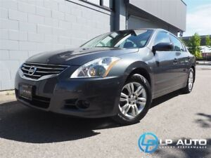2011 Nissan Altima 2.5 S Only 51000kms, Easy Approvals!