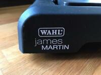James Martin Wahl grill