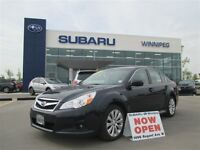 2012 Subaru Legacy LIMTED - LEATHER & NAVI