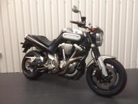 Yamaha MT01 2007 11000 miles