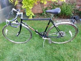 Raleigh alpha sport racer one of many quality bicycles for sale