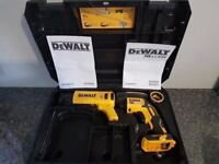 DeWALT DCF620D2K 18V LI-ION XR BRUSHLESS screwgun+autofeed BODY + CASE,,,,,,makita