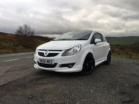 Vauxhall Corsa D Limited Edition 1.2 (Huge Price Drop)