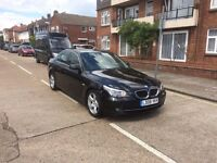 GREAT RUNNER !! BMW 520D !! FULL LEATHER !! MAY PX !!