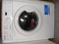 indesit washing machine 4mth old