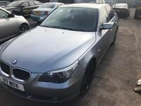 BMW 530d Swap for Audi