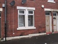 2 Bedroom G-Floor Flat, Barrasford St, Wallsend