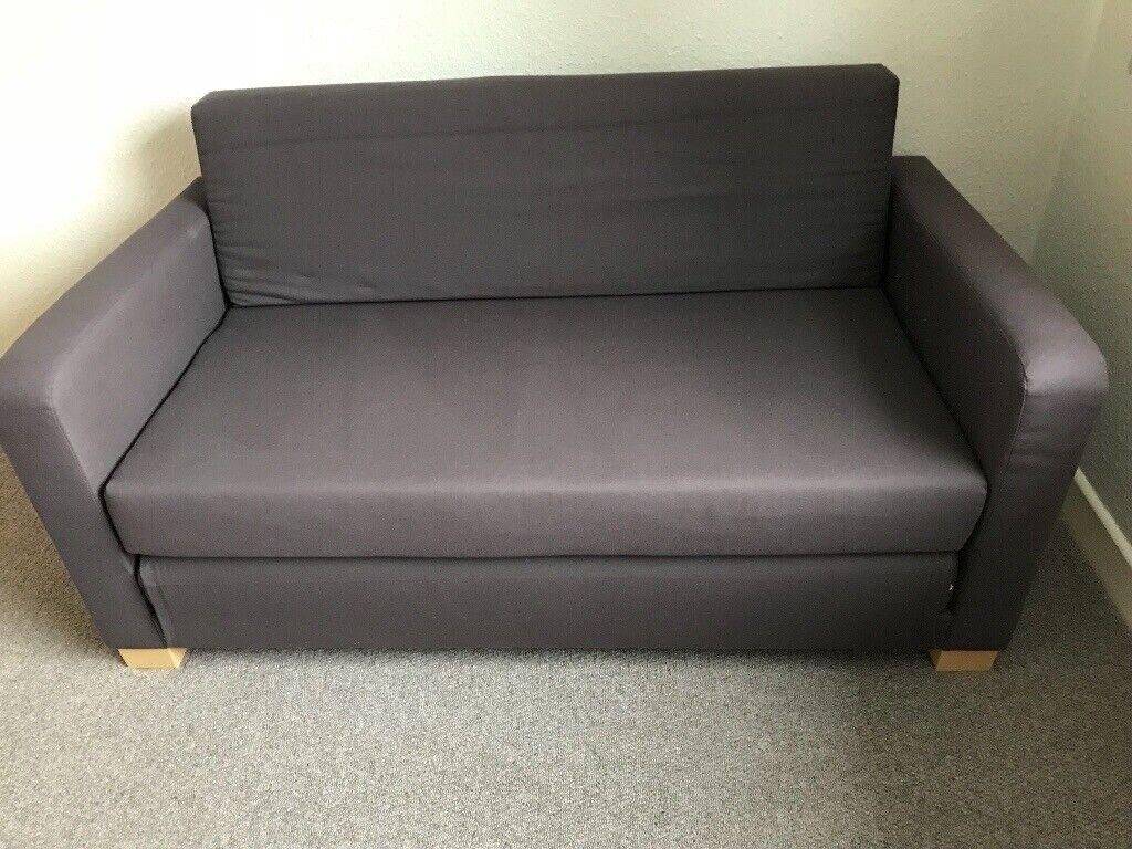 Ikea Solsta 2 Seat Sofa Bed In Clevedon Somerset Gumtree