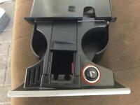 VW T5 Transporter Ashtray Smokers Pack Complete