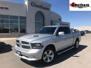 2016 Ram 1500 Sport/***SOLD***SOLD***SOLD