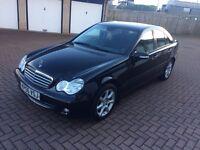 2006 automatic Mercedes compressor 1 years mot