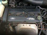 Ford Focus MK 1 - 1.8 Petrol Engine Fully Tested and Guaranteed