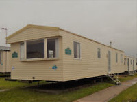 Caravan at Blue Dolphin? Our 3 Bedroom Caravan accommodates up to eight persons