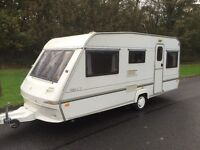 Abi highway 5 berth moter mover year 2000 very clean and tidy throughout Cassette toilet