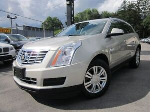2013 Cadillac SRX LEATHER ~ ONE OWNER ~ 75KMS ~ AUTO !!!