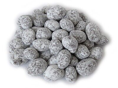 CHOCOLATE TOFFEE ALMONDS - MARICH Candy - Chocolate Covered - 1 LB Bag - BULK (Marich Toffee)