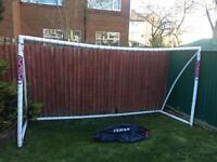 12x6 samba goal