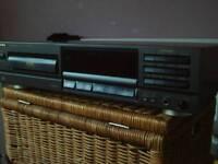 Technics SLP-200A Compact Disc Player