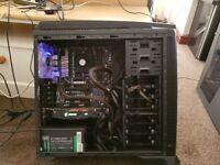budget BEAST ULTRA GAMING PC RX580 8GB