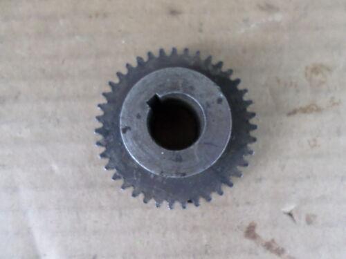 Boston Gear 39 Steel Spur Gear