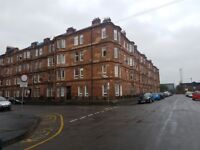 ONE BEDROOM FLAT TO RENT MIDDLETON STREET IBROX £400 PCM