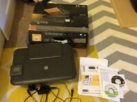 Used HP Deskjet 3050A Printer in good working condition needs new home