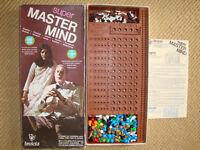 Super Mastermind - Vintage 1972 Invicta - Complete