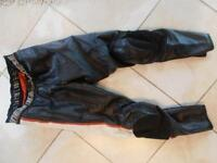Dainese leather pants