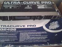 berhinger ultra curve pro