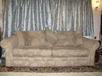 3 Seater Dunelm Sofa