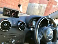 Immaculate Conditions AUDI A1