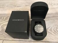 Men's Authentic Armani Watch