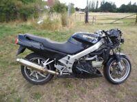 Honda VFR 750 RC36 Black - Spares or repair