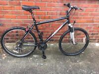 Men's Apollo XC26 bike