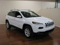 2014 Jeep Cherokee North V6TOIT PANORAMIQUE 4X4 MAG $189/2SEM+TX