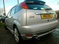 Ford focus 2.0 available for parts