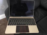 Apple MacBook 12 Gold