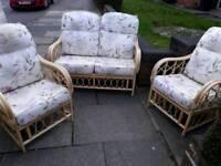 Conservtrey sofa set