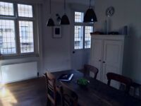 Charming apartment in historic building, near Bond Street