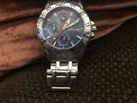 Festina men's wrist watch