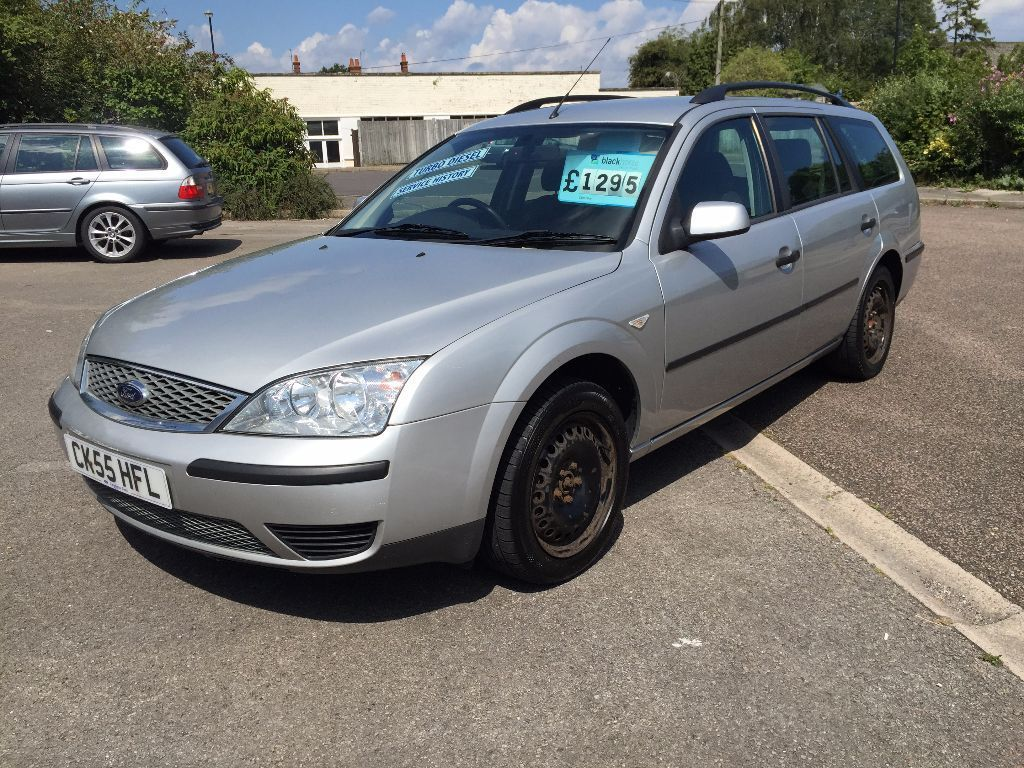 ford mondeo lx tdci 2005 2 0 diesel estate service history mot until july 2016 part exchange. Black Bedroom Furniture Sets. Home Design Ideas