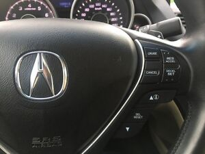 2012 Acura TL Tech Package *NAVIGATION* Kitchener / Waterloo Kitchener Area image 15